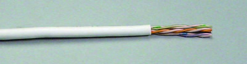 COM-Link Category 5e 350 MHz UTP - Plenum