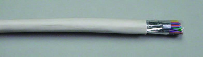 Plenum Shielded