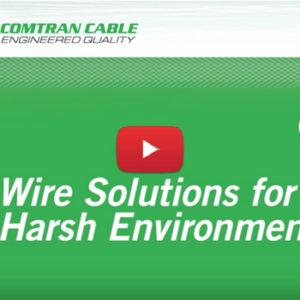 Harsh Environments Video